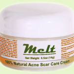 melt 150x150 This Thing Called Acne Scar